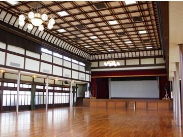 琴平町公会堂 | 観光スポット | こんぴら へおいでまい | 古き ...