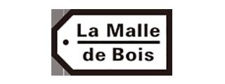 観光列車La Malle de Bois